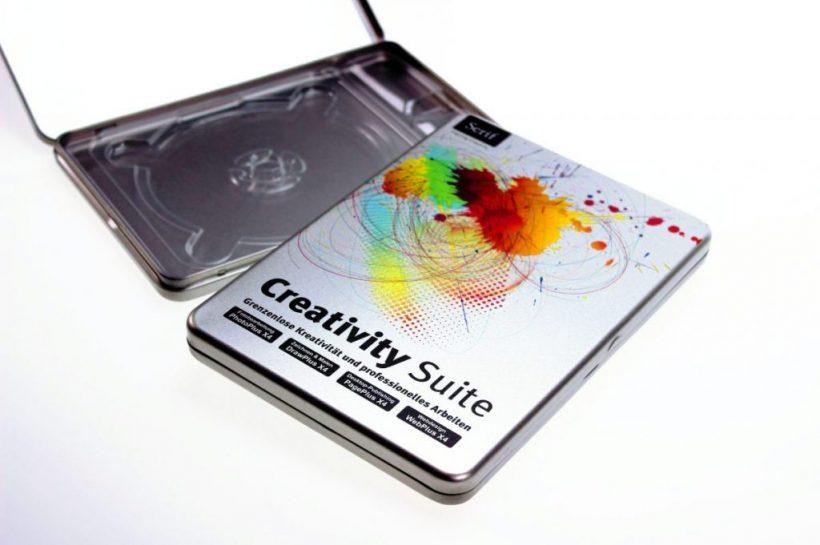 Sonderverpackungen - Tin Case