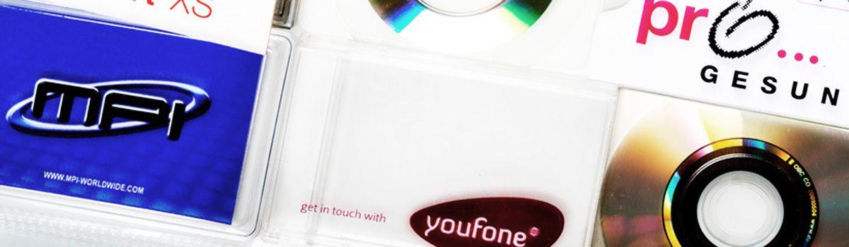 Produkt-Portfolio – Cards & Businesscards